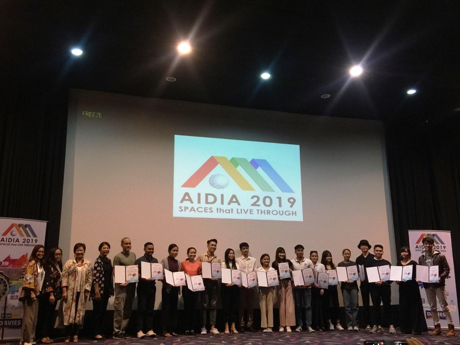 10th AIDIA International Student Workshop in Cebu