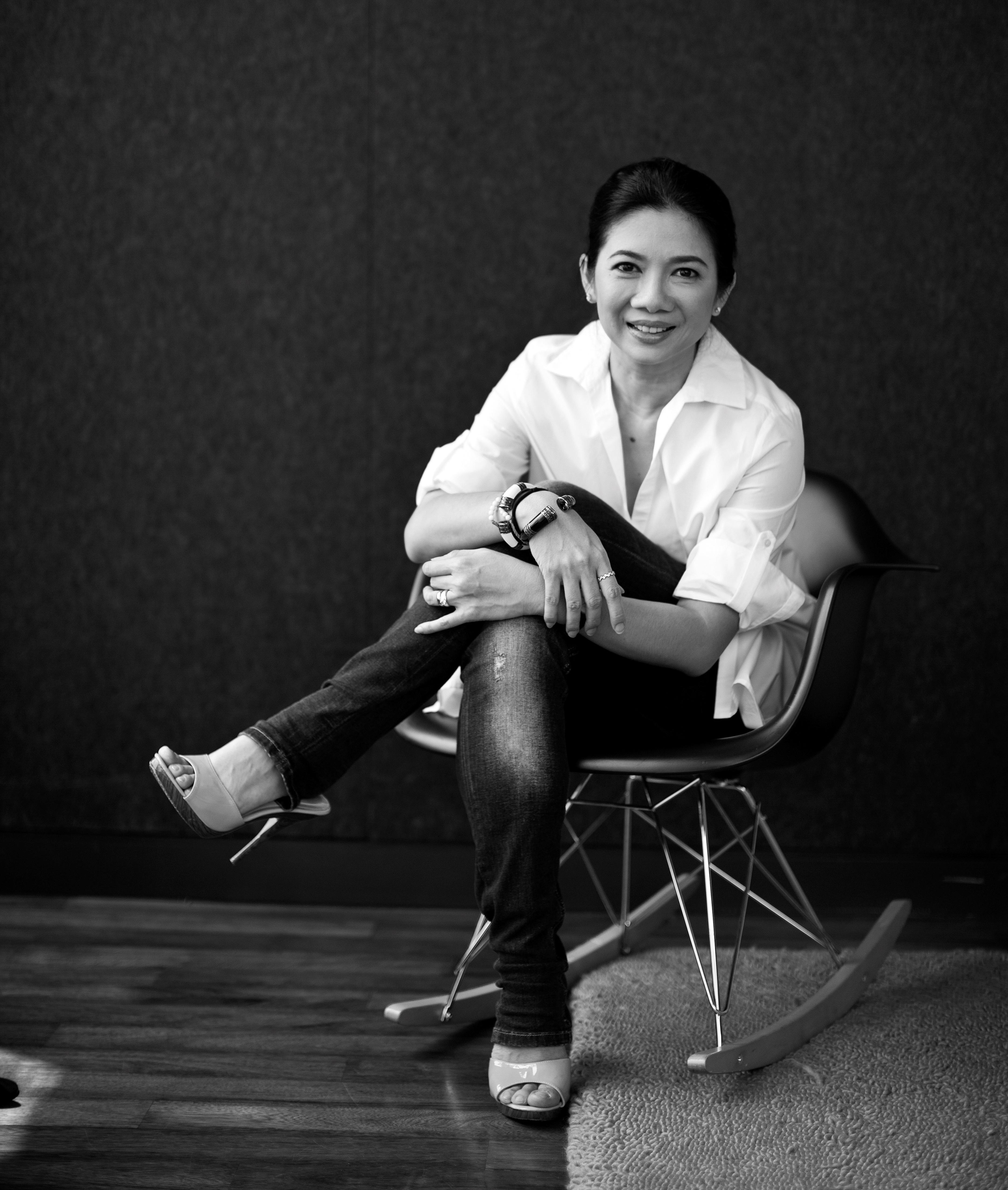 Miss Tanya Suvannapong