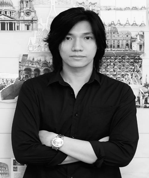 Mr. Manatspong Sanguanwuthirojana